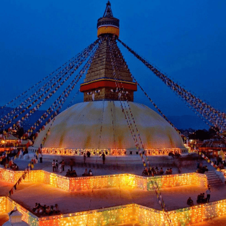Kathmandu 2020 -Danielle Toogood