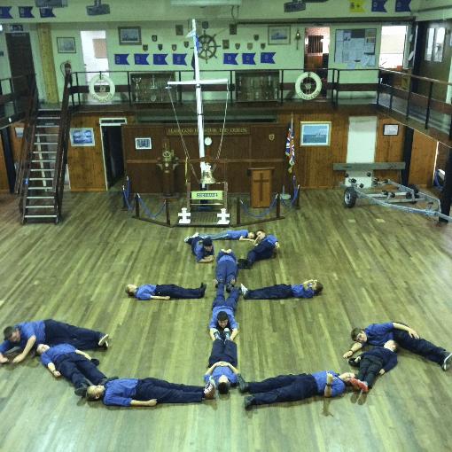 Fleetwood Sea Cadets