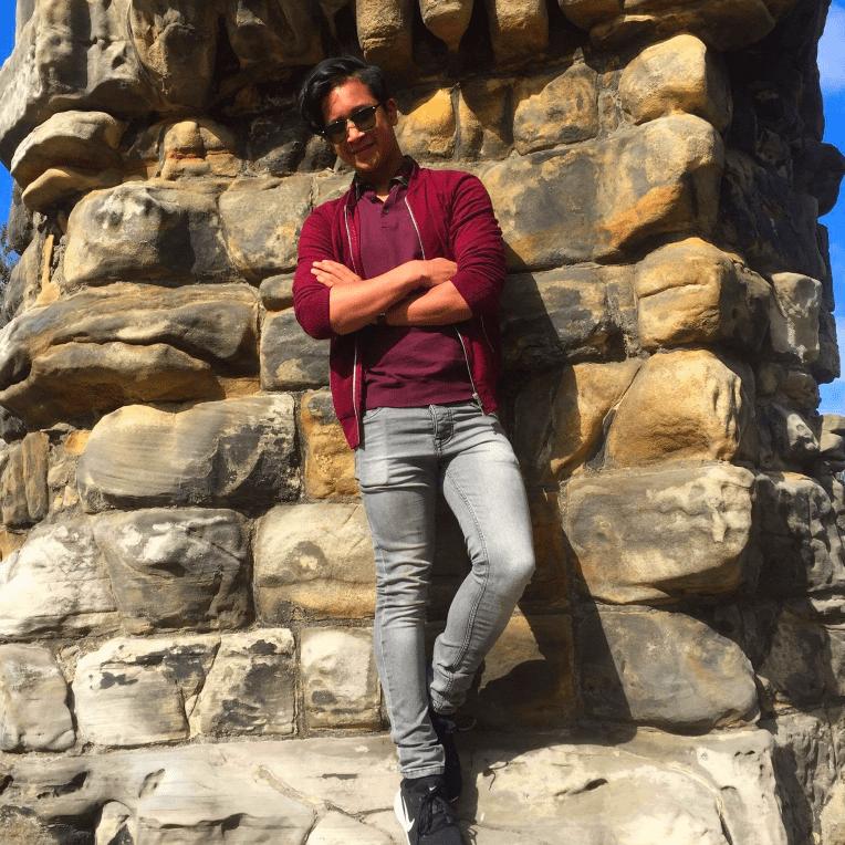 World Challenge Nepal 2017 - Josh Llagas