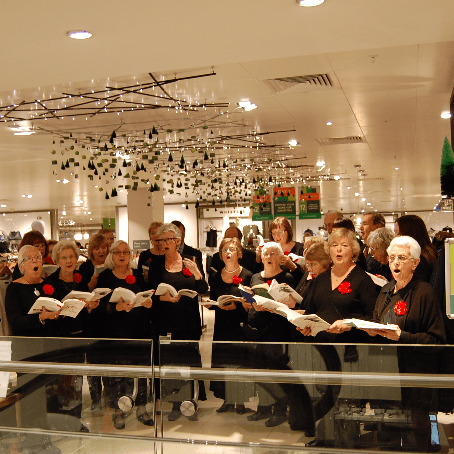 High Wycombe Choral Society