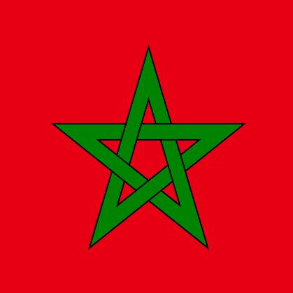 World Challenge Morocco 2017 - Harriet Mack