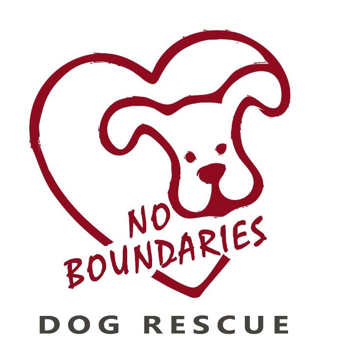 No Boundaries Dog Rescue