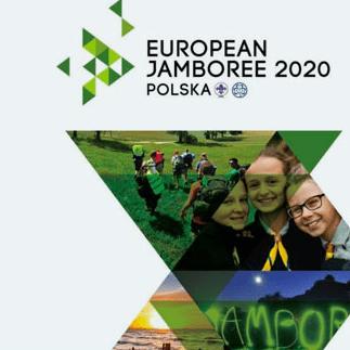 European Scout Jamboree 2020 - Jenny English