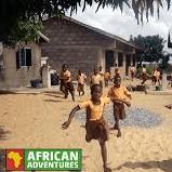 African Adventures Kenya 2021 - Lola Ash