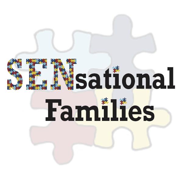 SENsational Families - Norwich