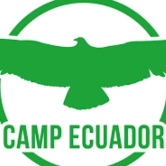 Camps International Ecuador 2018 - Georgia Roberts