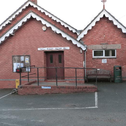 Castle Bytham Village Hall