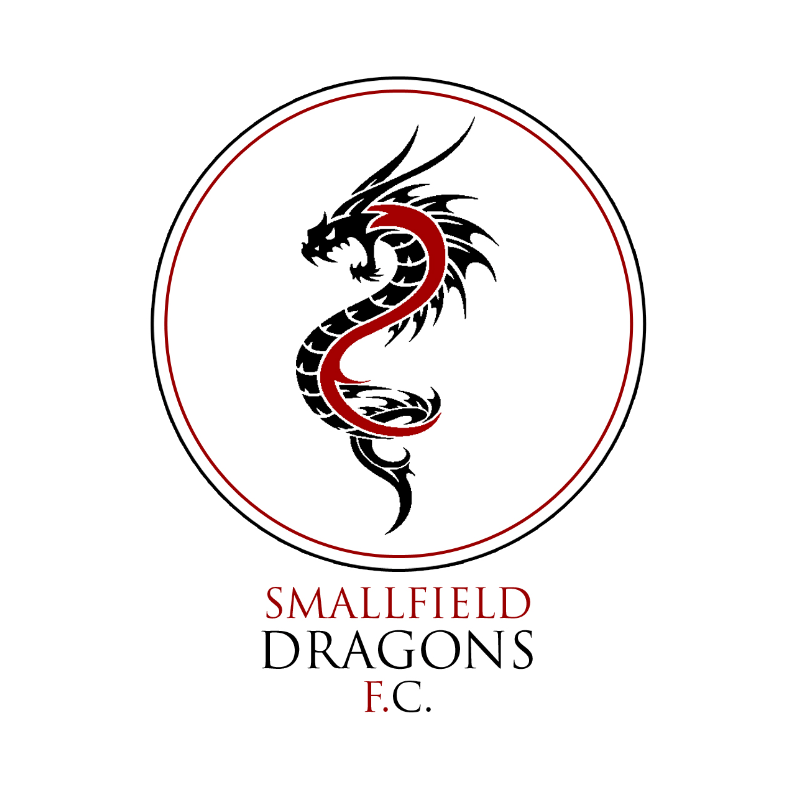 Smallfield Dragons FC
