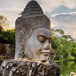 World Challenge Cambodia 2019 - Jamie West