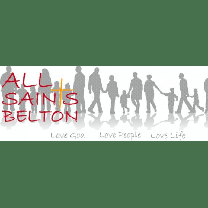 All Saints Church Belton