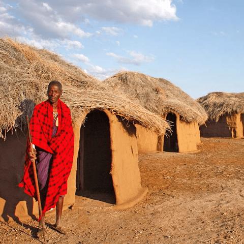 Outlook Expeditions Tanzania 2017 - Thomas Stewart