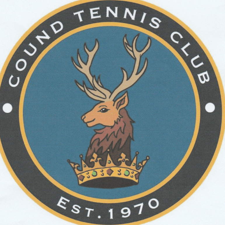 Cound and District Tennis Club