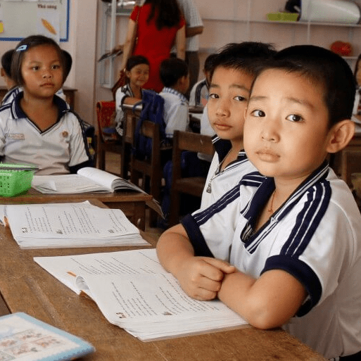 Projects Abroad Vietnam 2019 - Annabel Ditchfield