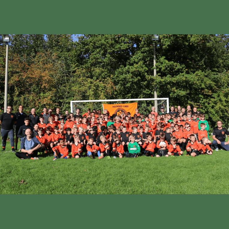 Mayford Athletic Football Club