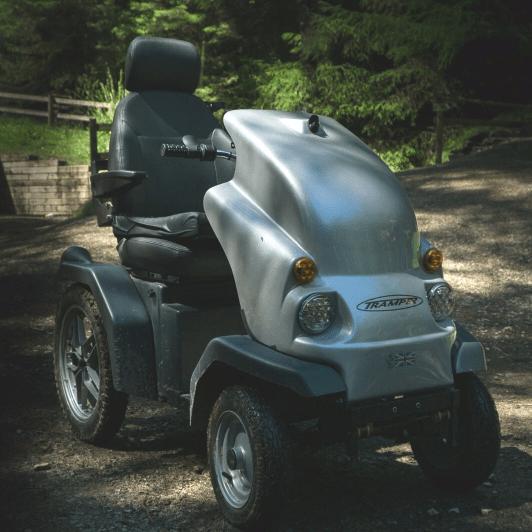 Lake District Mobility