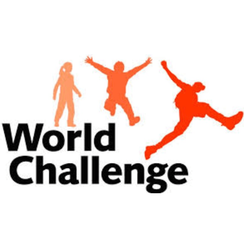 World Challenge Iceland 2019 - Zoe Treasure