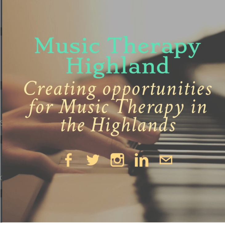 Music Therapy Highland CIC