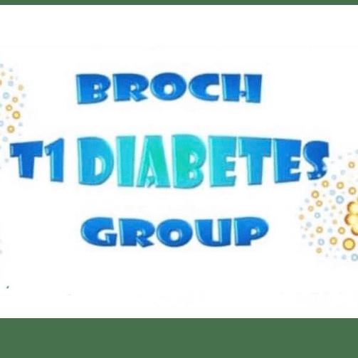 Broch Type 1 Diabetes Group