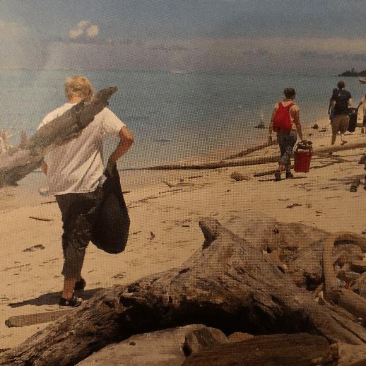 Borneo 2021 - Megan Geddes