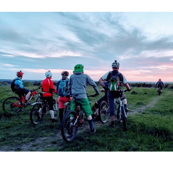 Newcastle Mountain Bike Club