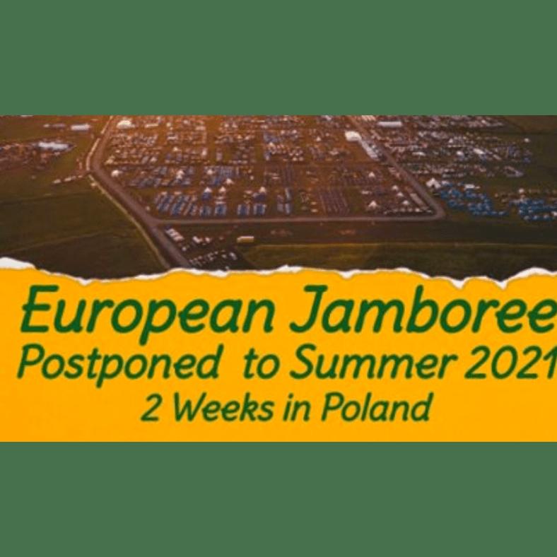 European Scout Jamboree Poland 2021 - William Hanson