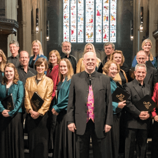 The Joyful Company of Singers
