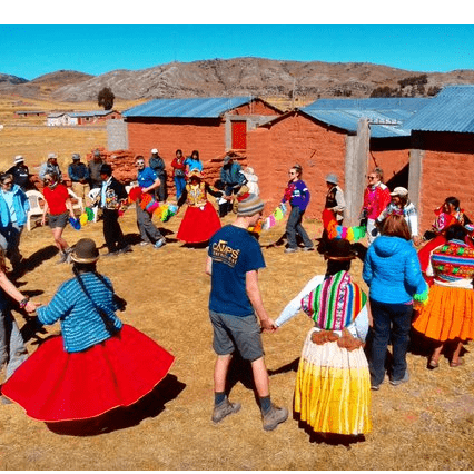 Peru 2018 - Amelia Heath