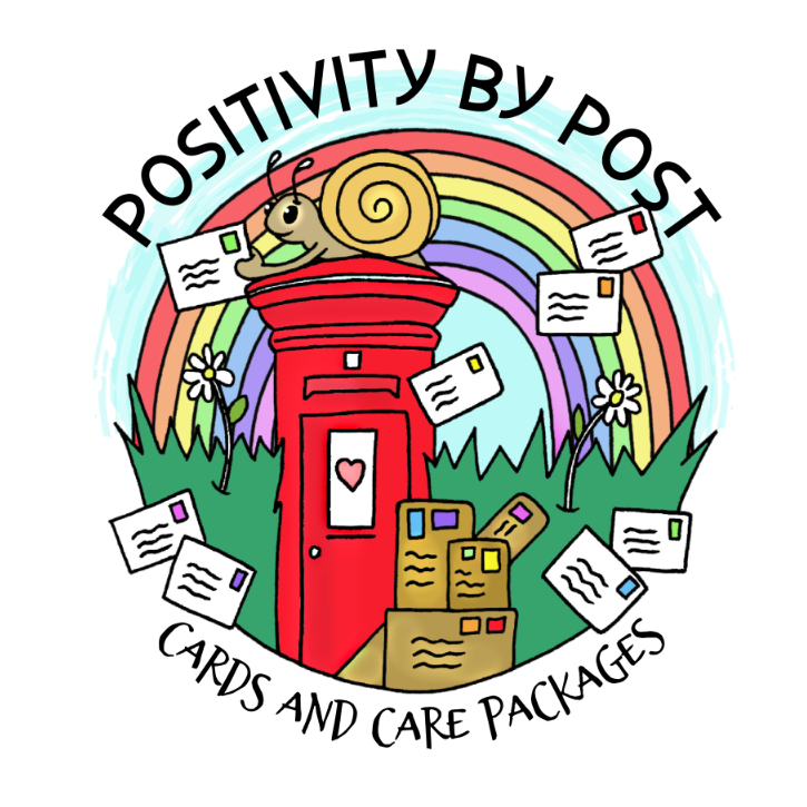 Positivity by Post