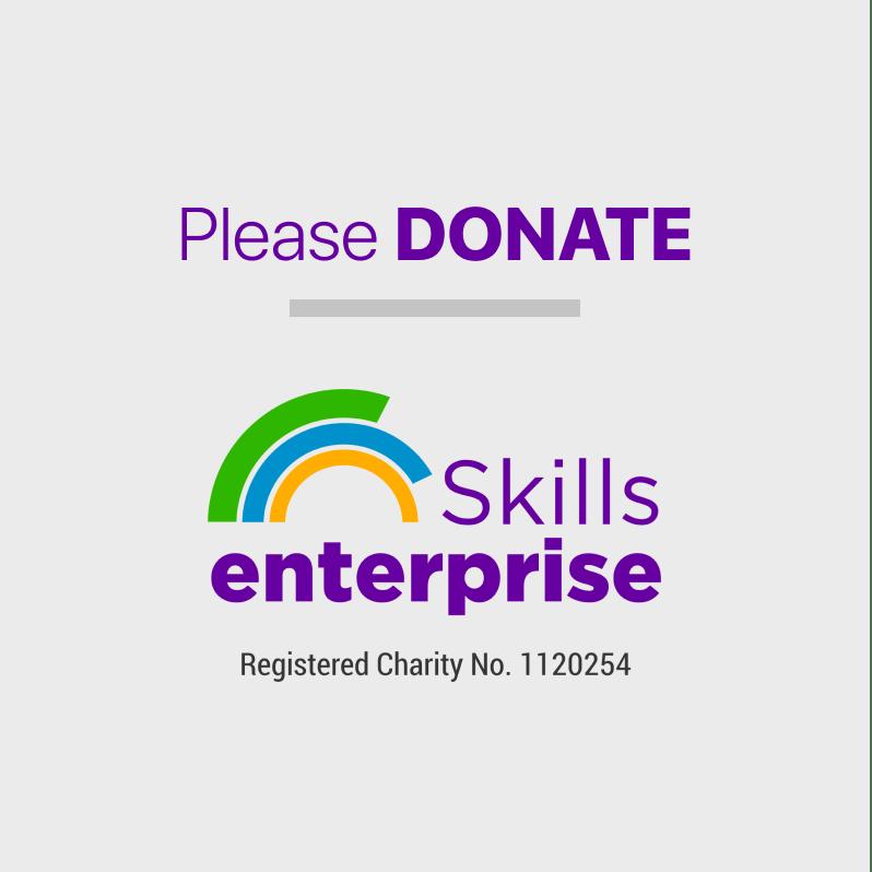 Skills Enterprise - Digital-Inclusion