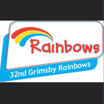 32nd Grimsby Rainbows
