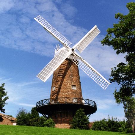 Green's Windmill Trust