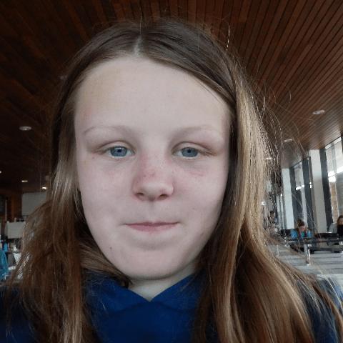 Camps International Kenya 2018 - Serena Garratt