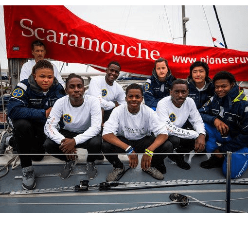 Project Scaramouche - Greig City Academy