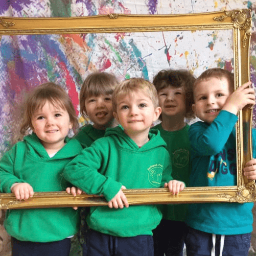 Berkswell Pre-School