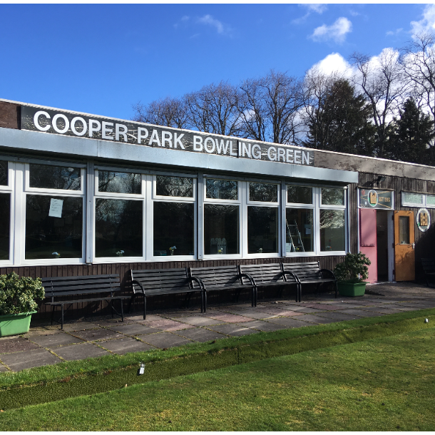 Cooper Park Bowling Club