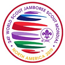 World Scout Jamboree USA 2019 - Jamie Suviste