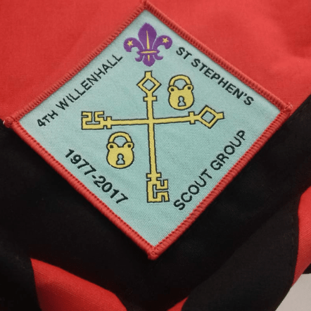 4th Willenhall Scout Group