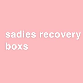 Mental Health & Autism Sensory Boxes - Sadie Hyman