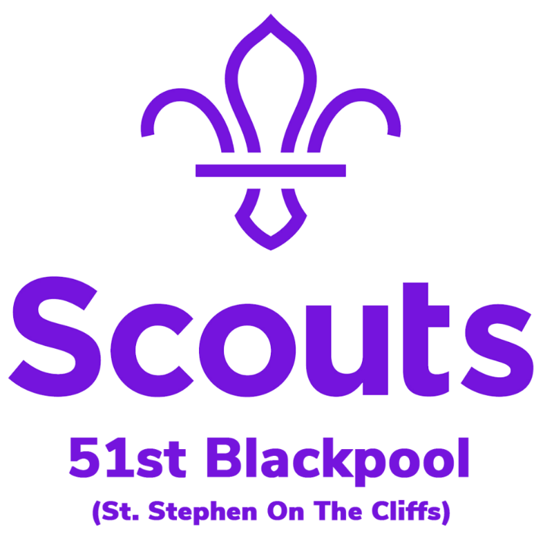 51st Blackpool Scouts - St Stephens-on-the-Cliffs