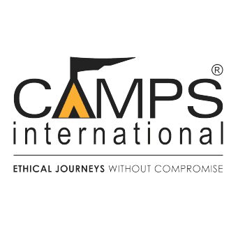 Camps Internationl Peru 2019 - Prachi Patel