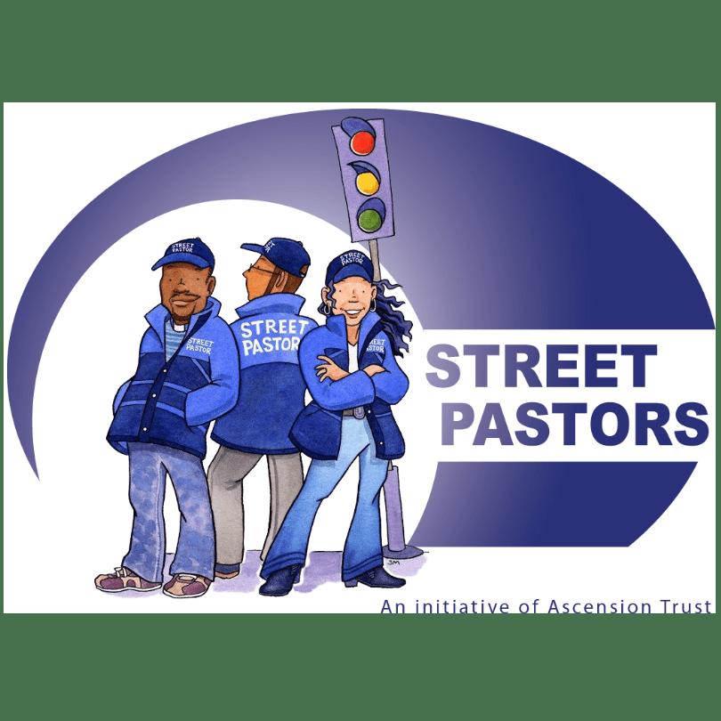 Okehampton Street Pastors