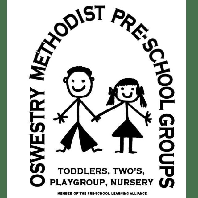 Oswestry Methodist Church Pre-School