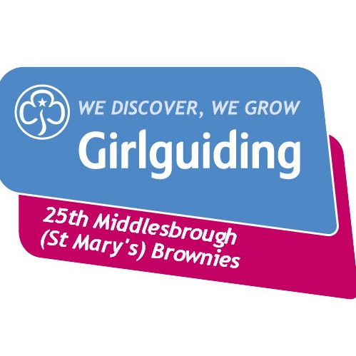 25th Middlesbrough Brownies