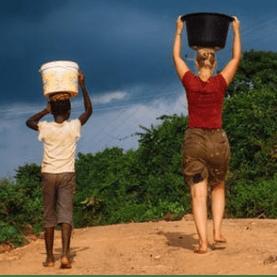 Venture Force Ghana 2019 - Neve Carey