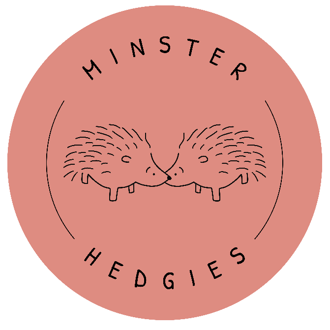 Minster Lovell Hedgehog Rescue and Rehabilitation (Minster Hedgies)