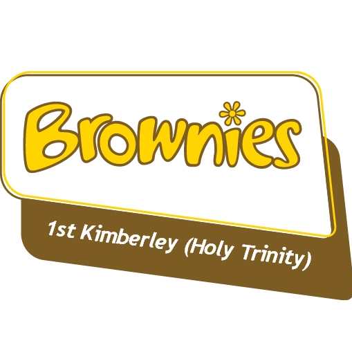 1st Kimberley (Holy Trinity) Brownies