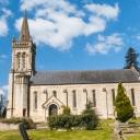 St Mary's Church, Shaw-cum-Donnington