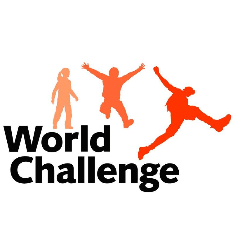 World Challenge Kenya 2018 - Charlotte Johnson