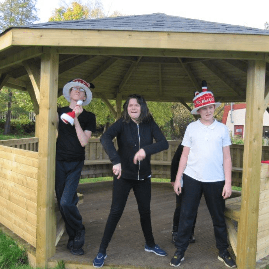 Friends of Pilrig Park School
