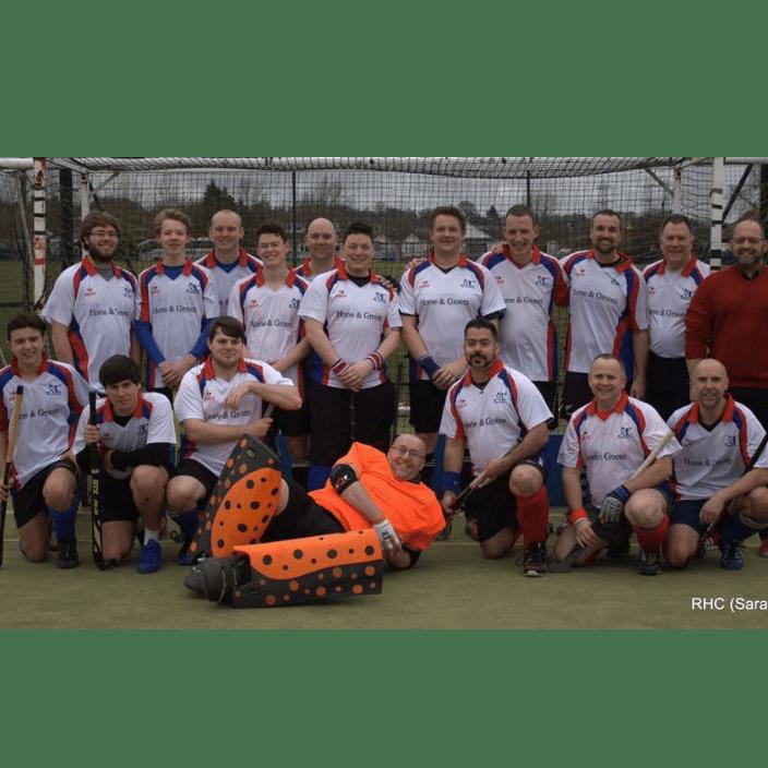 Rochford Hockey Club